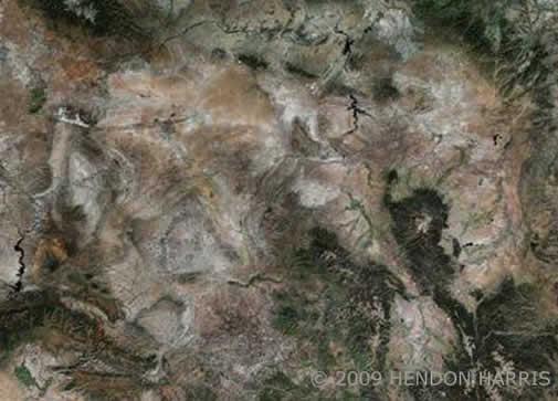 hendons horse 1